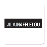 logo Alain Afflelou Valserine bellegarde opticien